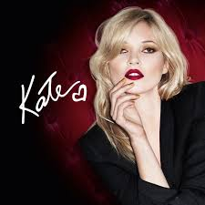 Kate Moss Lasting Finish Matte by Rimmel of London