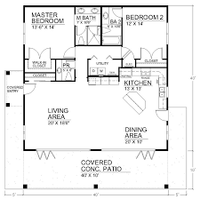 Clearview S   sq ft on slab   Beach House Plans by Beach    Clearview Model S  House Features