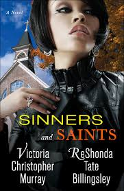 first sinners and saints by victoria christopher murray and reshonda tate billingsley