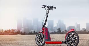 BMW joins the fold with <b>Mini</b> CitySurfer <b>electric scooter</b> concept