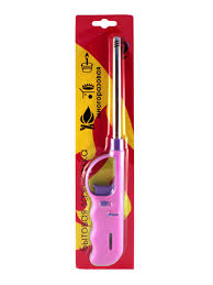 Зажигалка газовая Ognivo-Lighter M3002 <b>Box</b> - Мебель ручной ...