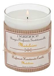 <b>Ароматическая свеча Perfumed</b> Candle Madeleine 180г | www.gt-a ...