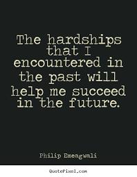 Hardships Quotes. QuotesGram