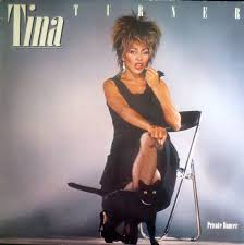 <b>Tina Turner</b> - <b>Private</b> Dancer | Releases | Discogs