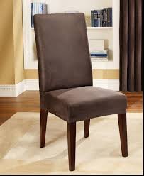 dining chair arms slipcovers: remarkable dining chair cover chairs drongkangan