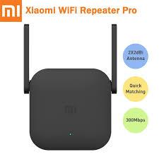 <b>Xiaomi</b> Mijia <b>WiFi Repeater Pro</b> 300M <b>Mi</b> Amplifier Network ...