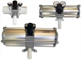 <b>Air Booster</b> Regulators | Smcpneumatics.com