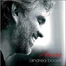 <b>Andrea Bocelli</b> - <b>Amore</b> (2006, CD) | Discogs