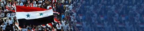 Worldwide Research Grants Syria Unrest