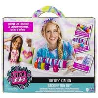 Cool Maker Tidy Dye Студия для нанесения орнамента (37500 ...