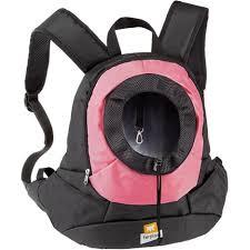 <b>Рюкзак</b>-Переноска <b>Ferplast Kangoo Small</b> Pink <b>Backpack</b> Для ...