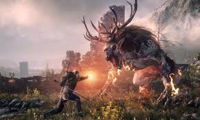 Witcher: <b>Medieval Fantasy</b> Warrior Helps 21,000% Stock Gain ...
