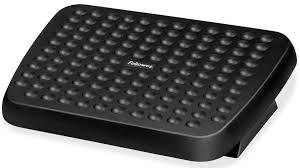 Купить <b>подставка для ног Fellowes</b> Standard FS-48121 (Black) в ...