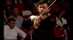 <b>Prokofiev</b>: <b>Violin concerto</b> no. 2 - Stefan Jackiw - Andrew Litton ...