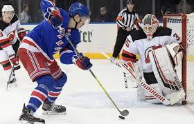 New Jersey Devils vs. New York Rangers: Chat, live stream, updates