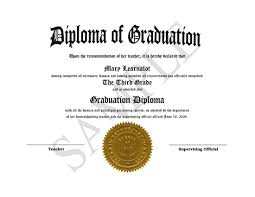 homeschooling diplomas quick easy template for home school homeschooling diplomas and diploma template