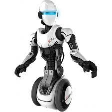 <b>Silverlit Робот O.P. ONE</b> 88550 - Акушерство.Ru