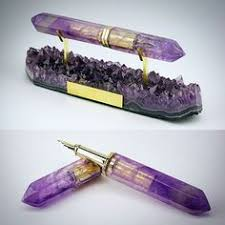 Amethyst Fountain Pen Partnership with <b>ST Dupont Paris</b> - DO ...