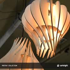 Protea <b>Pendant Lights</b>   Anhänger beleuchtung, Pendelleuchte ...
