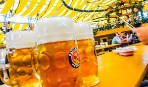 Bucket list how to: Plan a trip to Oktoberfest | Orbitz