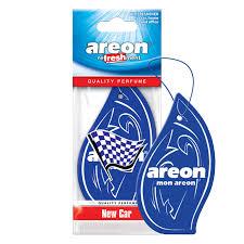 <b>Ароматизатор</b> воздуха <b>AREON</b> Refreshment NEW <b>CAR</b> | Amazis.by