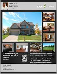 real estate listing flyers  my listing flyers  real estate listing flyers