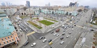 Росстандарт показал новые дорожные знаки :: Autonews