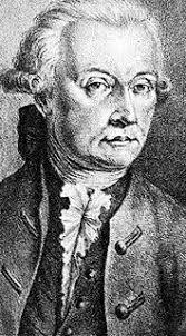 Johann Georg Leopold Mozart b. 14 November 1719 d. 28 Mai 1787 − Rodovid DE - Leopold_Mozart