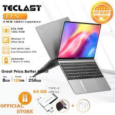 <b>TECLAST F7s 14.1 inch</b> Laptop 1920x1080 IPS Notebook 8GB RAM ...