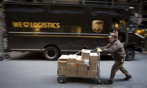 Amazon, UPS offer refunds for Christmas <b>delivery</b> problems - The ...
