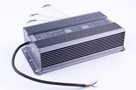 <b>Блок питания</b> SWG TPW-200-12 (12V, 16,5A, 200W, <b>IP67</b> ...