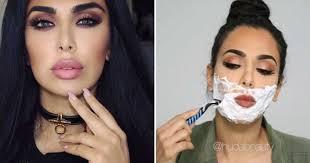 10 Reasons <b>Huda Kattan</b> Is the Baddest Beauty Blogger in the <b>Game</b>