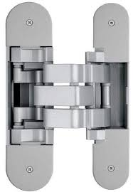 <b>Петля скрытая</b> для компланарных дверей, <b>универсальная</b>, <b>3D</b> ...