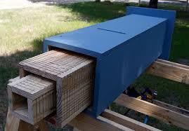 Diy Bat House Plans   Modern Home    Rocket Style Bat House   Backyard Ideas   Pinterest Cool Diy Bat House Plans Remodeling