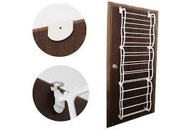 Over-The-<b>Door</b> Shoe Rack For 36 Pair <b>Wall Hanging</b> Closet ...