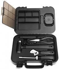 Купить <b>Набор инструментов Xiaomi Mi</b> Tool Storage Box по ...
