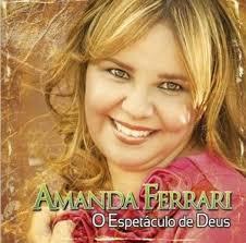 Amanda Ferrari (Discografia) - Amanda%252BFerrari%252B.JPEG