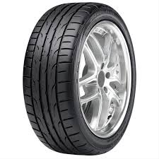 <b>Dunlop Direzza DZ102</b> Tires 265029806