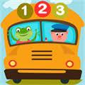 Детская развивающая <b>игра для малышей</b>.