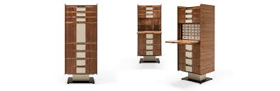 Corium [tall <b>chest</b>] - Sideboards and chests of <b>drawers</b> - Giorgetti