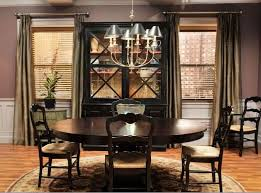 polished teak wooden dining table  light fixtures apartment dining room ideas comfortable triangle black