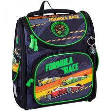 <b>Berlingo</b> Ранец с наполнением <b>Ultra Compact</b> Formula race ...