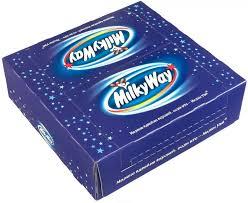 <b>Milky</b> way шоколадный батончик 26 г: цены от 16 ₽ купить ...