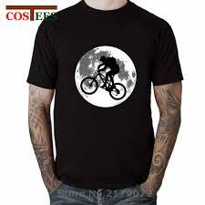 <b>Vintage</b> Bike to the <b>moon</b> t shirt Funny <b>MTB</b> biker in the <b>moon</b> T shirt ...