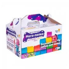 Пластилин и масса для лепки <b>Genio Kids</b>: купить в интернет ...