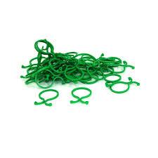 <b>Кольца для подвязки растений</b> 4 см 50 шт купить недорого в ...