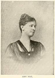 <b>Amy Fay</b> - Wikipedia