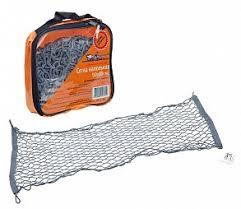 <b>Сетка в багажник напольная</b> 75*75 см (4 металлических крючка ...
