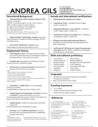 perfect resumes resume format pdf perfect resumes other a sample of perfect resume ahed tk pertaining to 89 appealing good examples