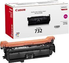 Тонер-<b>картридж Canon 732</b> (<b>6261B002</b>), пурпурный, для ...